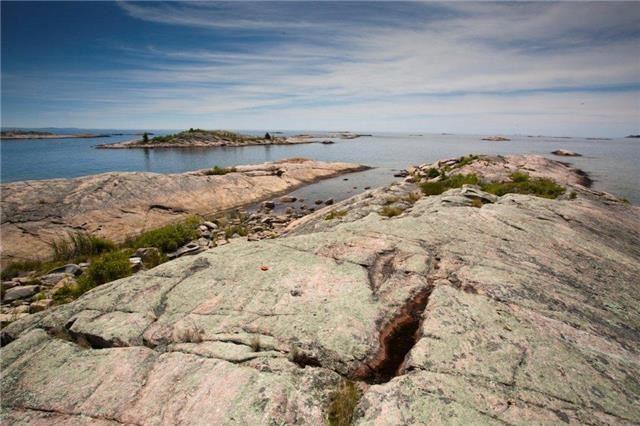 Vacant Land at 2 Island 4430, Georgian Bay, Ontario. Image 8