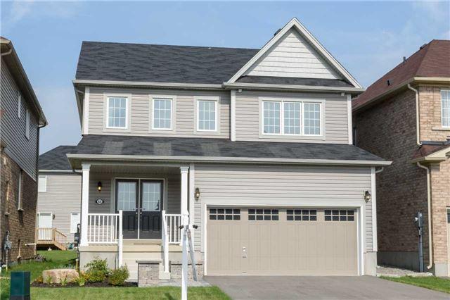 Detached at 88 Binhaven Blvd, Hamilton, Ontario. Image 1