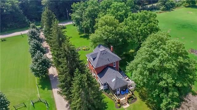 Detached at 6686 Gore Rd, Puslinch, Ontario. Image 18
