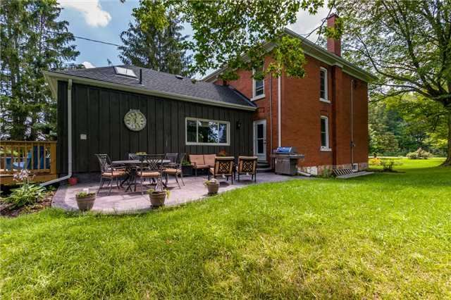 Detached at 6686 Gore Rd, Puslinch, Ontario. Image 19