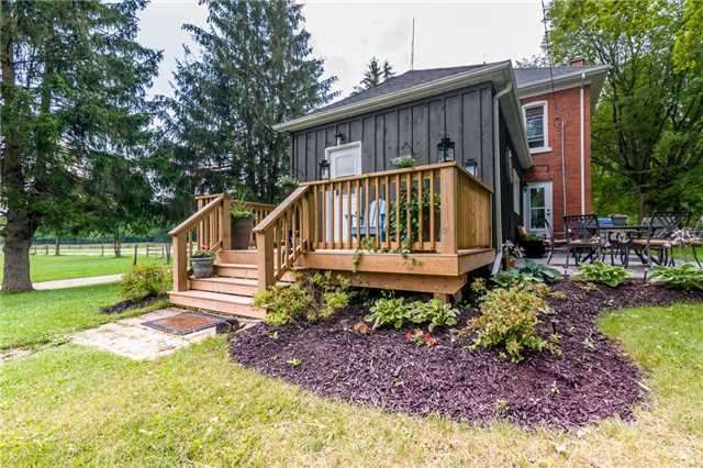 Detached at 6686 Gore Rd, Puslinch, Ontario. Image 20