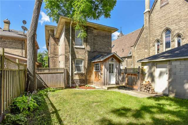 Detached at 135 Brant  Ave, Brantford, Ontario. Image 13