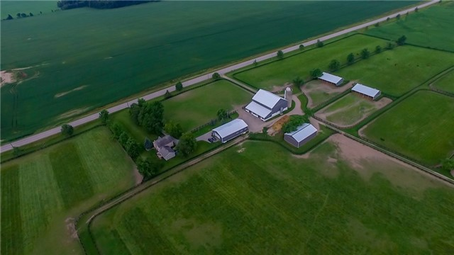 Farm at 032207 County Rd 5 Rd, Centre Wellington, Ontario. Image 12