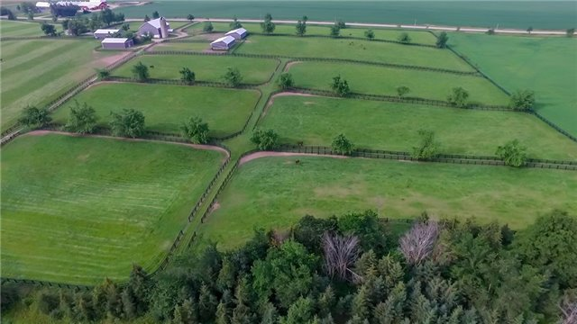 Farm at 032207 County Rd 5 Rd, Centre Wellington, Ontario. Image 14