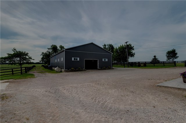 Farm at 032207 County Rd 5 Rd, Centre Wellington, Ontario. Image 10