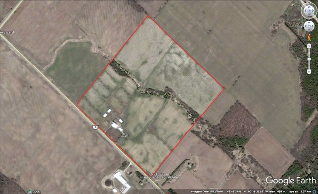 Farm at 032207 County Rd 5 Rd, Centre Wellington, Ontario. Image 13
