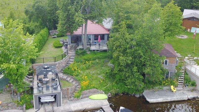 Cottage at 117 Fell's Point Rd, Kawartha Lakes, Ontario. Image 10