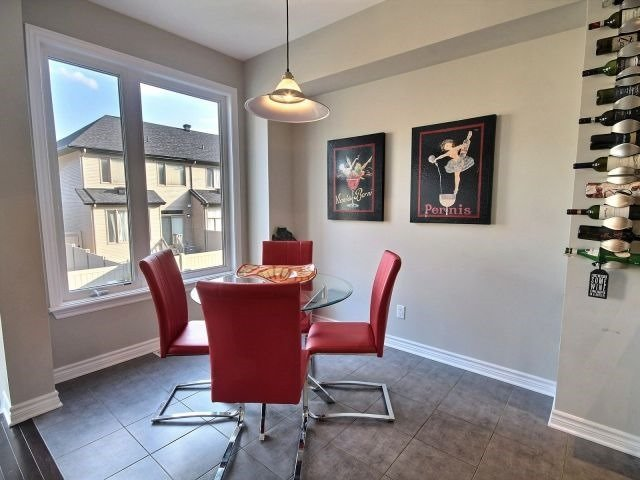 Townhouse at 106 Popplewell Cres, Ottawa, Ontario. Image 7
