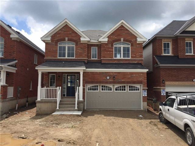 Detached at 41 Parkglen St, Kitchener, Ontario. Image 1