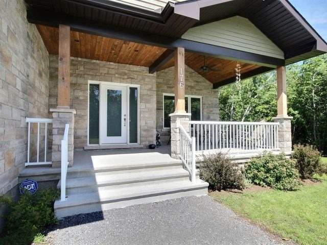 Detached at 176 Home Ave, Hawkesbury, Ontario. Image 12