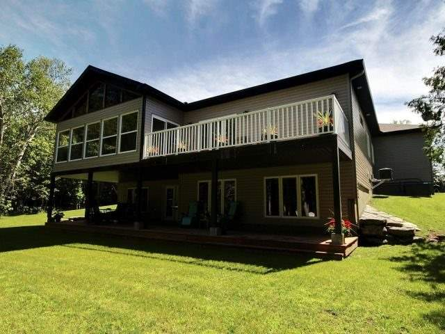 Detached at 176 Home Ave, Hawkesbury, Ontario. Image 11