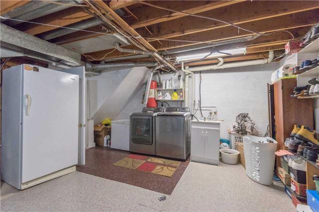 Condo Townhouse at 24 Jerome Cres, Unit 5, Hamilton, Ontario. Image 10