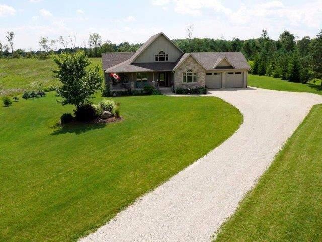 Rural Residence at 635388 Euphrasia-Holland Tl, Grey Highlands, Ontario. Image 12