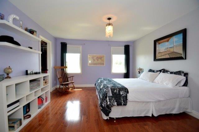 Rural Residence at 635388 Euphrasia-Holland Tl, Grey Highlands, Ontario. Image 16
