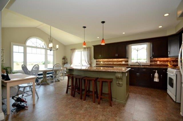 Rural Residence at 635388 Euphrasia-Holland Tl, Grey Highlands, Ontario. Image 2