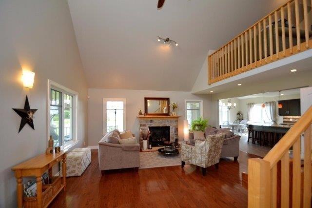 Rural Residence at 635388 Euphrasia-Holland Tl, Grey Highlands, Ontario. Image 3