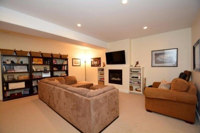 Rural Residence at 635388 Euphrasia-Holland Tl, Grey Highlands, Ontario. Image 5