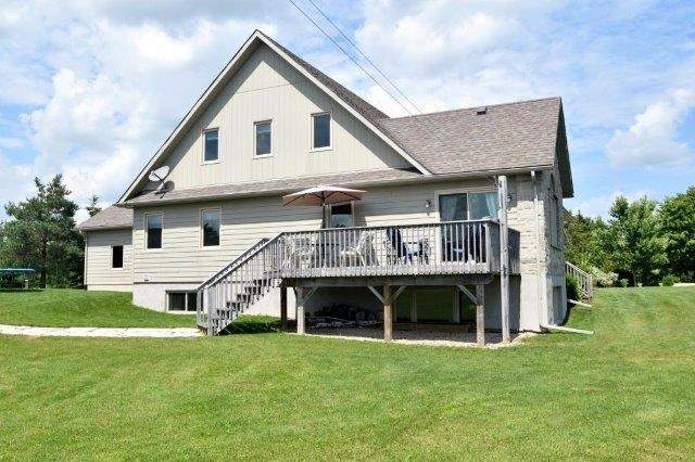 Rural Residence at 635388 Euphrasia-Holland Tl, Grey Highlands, Ontario. Image 9