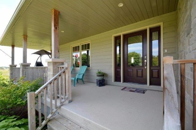 Rural Residence at 635388 Euphrasia-Holland Tl, Grey Highlands, Ontario. Image 11