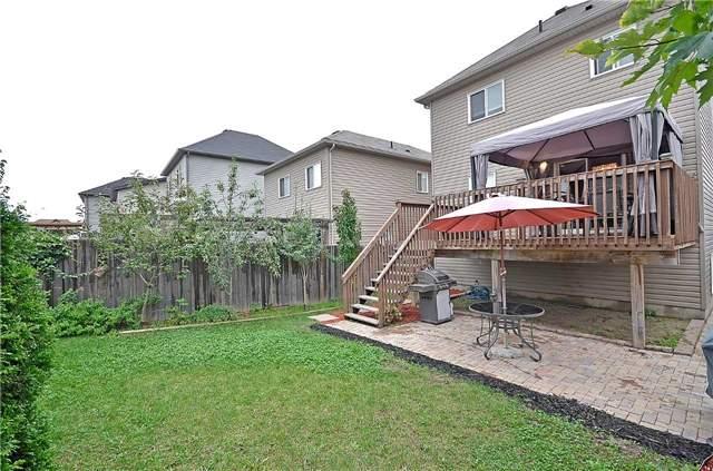 Detached at 935 Bianca Crt, Kitchener, Ontario. Image 13