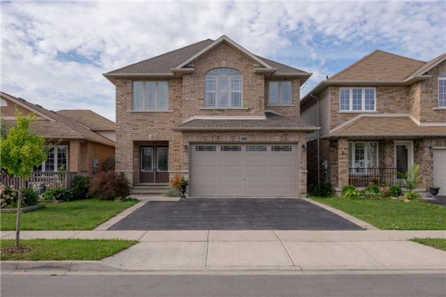 Detached at 146 Assisi St, Hamilton, Ontario. Image 1
