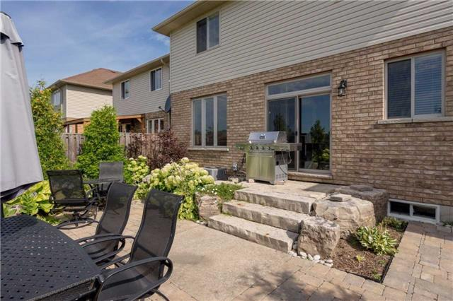 Detached at 146 Assisi St, Hamilton, Ontario. Image 11