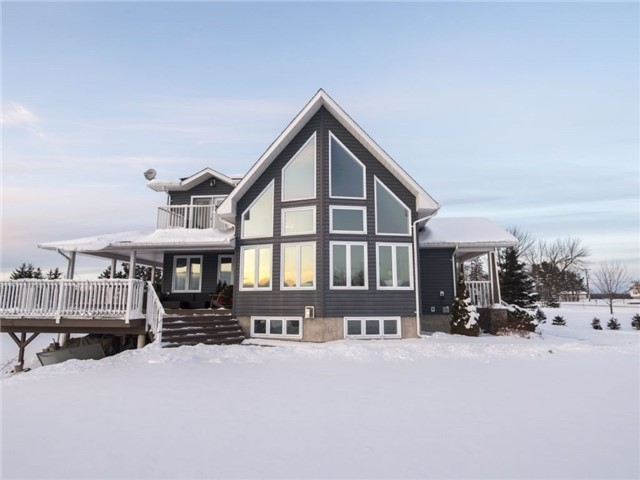 Detached at 551 Leigh's Bay Rd, Sault Ste Marie, Ontario. Image 1