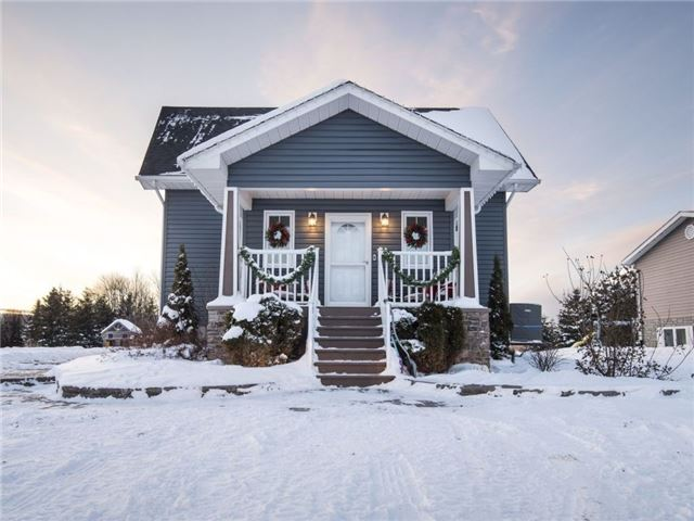 Detached at 551 Leigh's Bay Rd, Sault Ste Marie, Ontario. Image 12