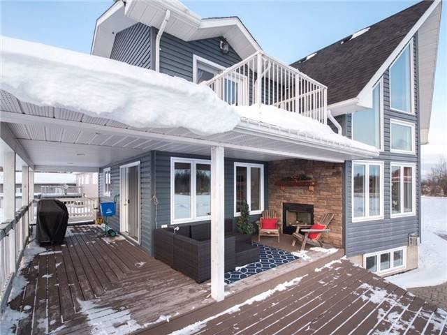 Detached at 551 Leigh's Bay Rd, Sault Ste Marie, Ontario. Image 7
