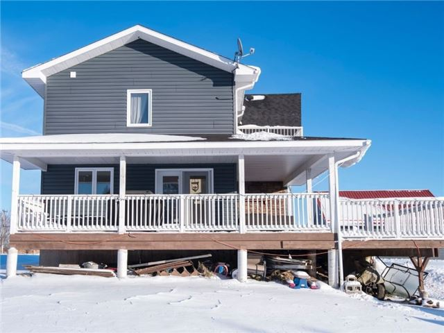 Detached at 551 Leigh's Bay Rd, Sault Ste Marie, Ontario. Image 8