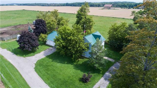 Detached at 402415 Concession 10-11 Sdrd, East Luther Grand Valley, Ontario. Image 12