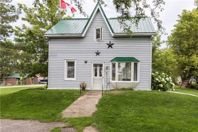 Detached at 402415 Concession 10-11 Sdrd, East Luther Grand Valley, Ontario. Image 14