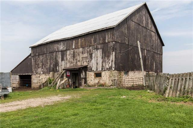 Detached at 402415 Concession 10-11 Sdrd, East Luther Grand Valley, Ontario. Image 10