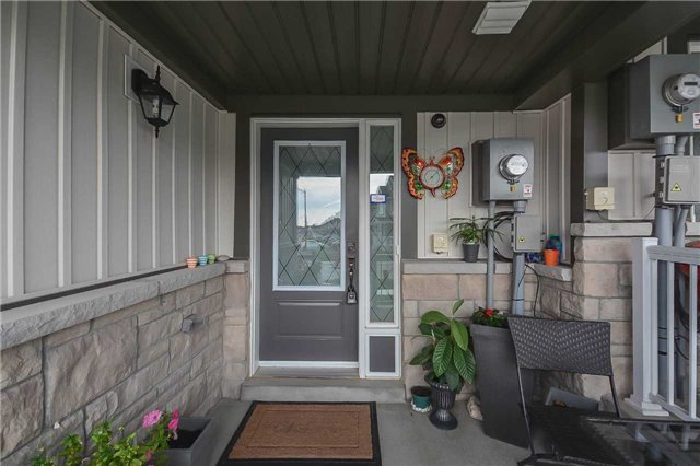 Townhouse at 823 Cook Cres, Shelburne, Ontario. Image 8