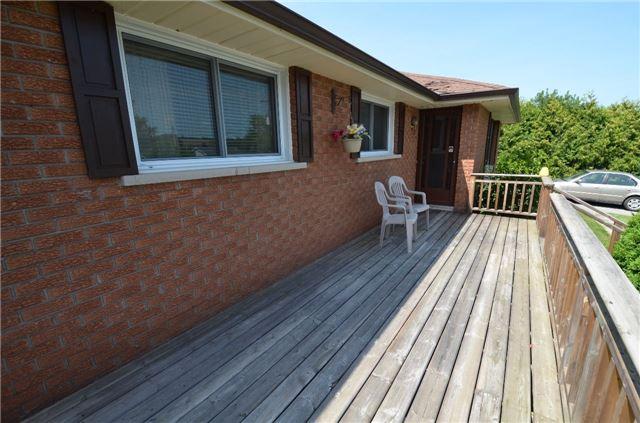 Detached at 926 Frank Hill Rd, Kawartha Lakes, Ontario. Image 8