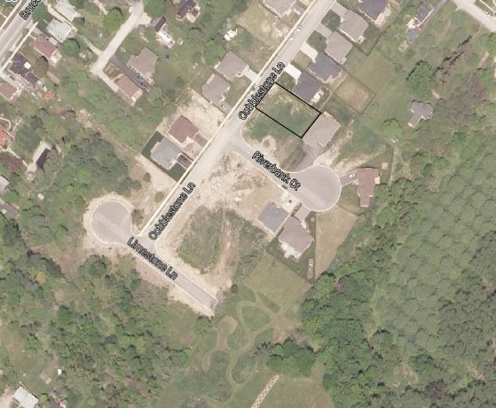 Vacant Land at Lt 22 Cobblestone Lane, Blue Mountains, Ontario. Image 1