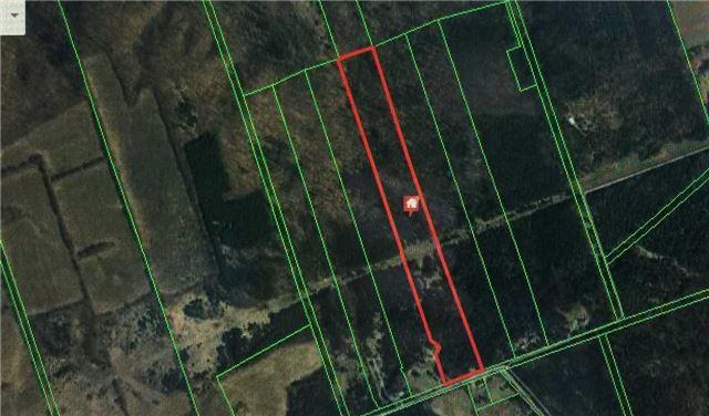Vacant Land at Lt 12 Penryn Rd, Cramahe, Ontario. Image 9