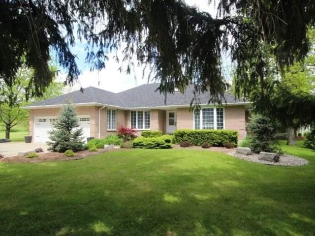 Detached at 1450 Blackwell Rd, Sarnia, Ontario. Image 1