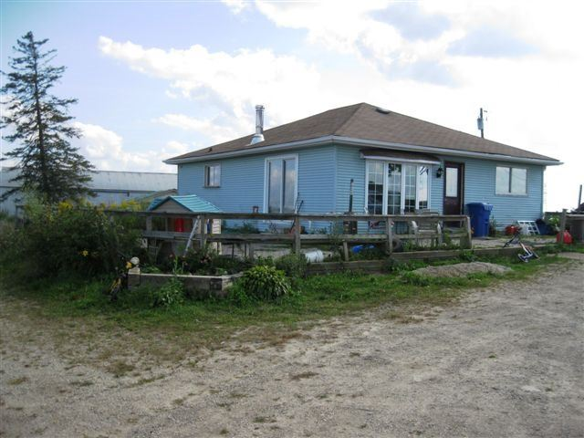 Rural Residence at 441158 Concession Rd 12-13 Rd, East Luther Grand Valley, Ontario. Image 1
