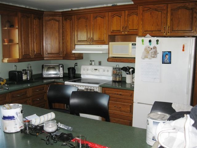 Rural Residence at 441158 Concession Rd 12-13 Rd, East Luther Grand Valley, Ontario. Image 3