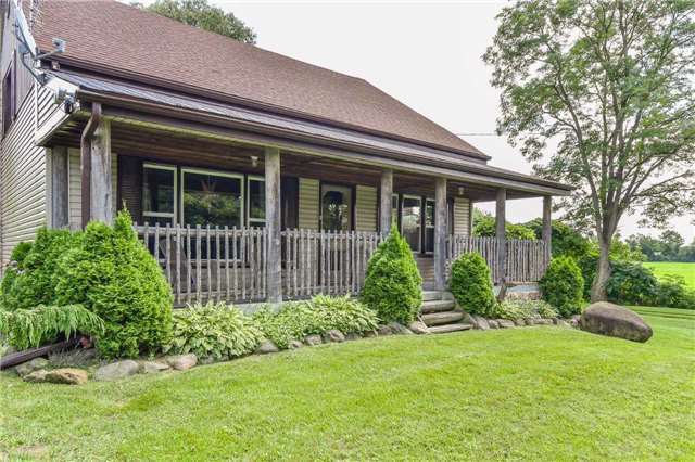 Detached at 3670 Beaverdale Rd N, Cambridge, Ontario. Image 12