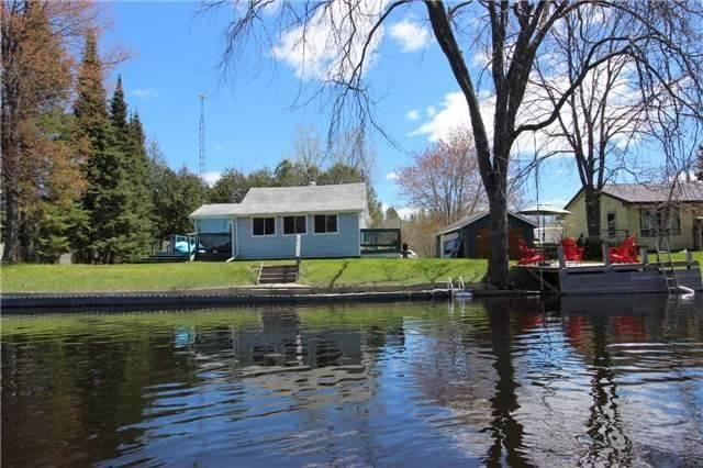Detached at 81 Superior Rd, Kawartha Lakes, Ontario. Image 17