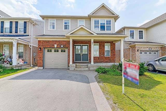 Detached at 181 Coulthard Blvd, Cambridge, Ontario. Image 1