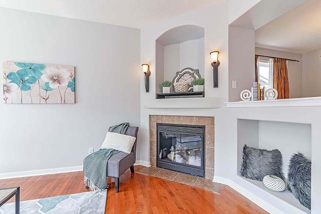 Detached at 181 Coulthard Blvd, Cambridge, Ontario. Image 6