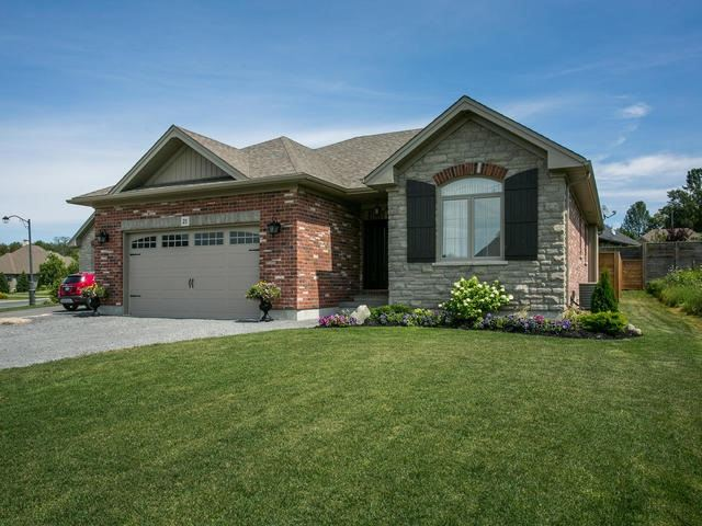 Detached at 21 Rosslyn Dr, Brighton, Ontario. Image 1