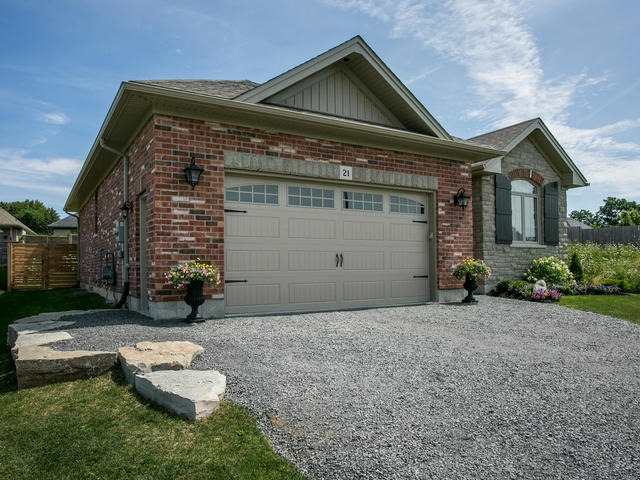 Detached at 21 Rosslyn Dr, Brighton, Ontario. Image 12