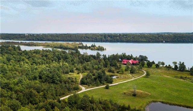 Detached at 1423 Rutledge Rd, South Frontenac, Ontario. Image 1