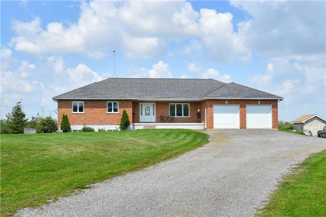 Detached at 202155 County Road 109, East Luther Grand Valley, Ontario. Image 1