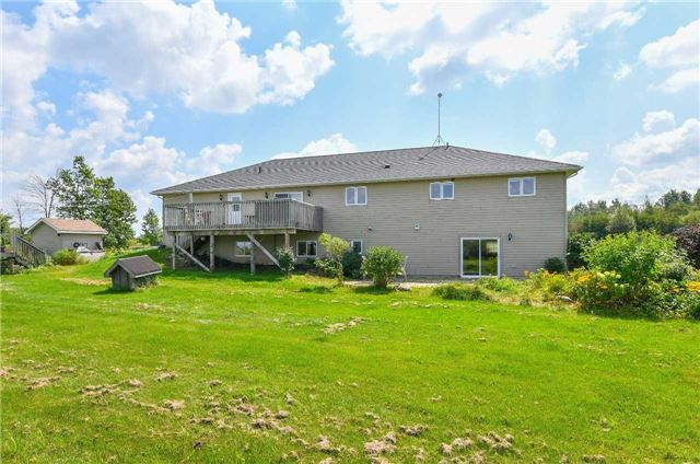 Detached at 202155 County Road 109, East Luther Grand Valley, Ontario. Image 10