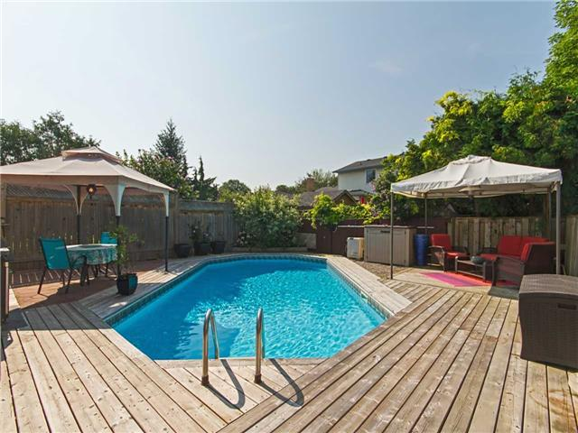 Link at 104 Sandra Cres, Grimsby, Ontario. Image 11